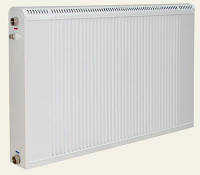 Радиаторы отопления высотой 50 см. РБ 41\50\60