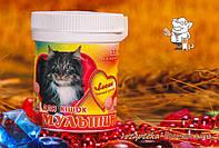 Лакки витамины для кошек Мультивит с печенью №90