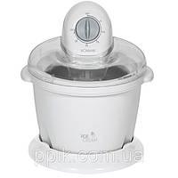 Аппарат для приготовления мороженого Clatronic 3225 ICM white