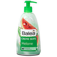 Жидкое крем мыло Balea Creme Seife melone, 500 ml