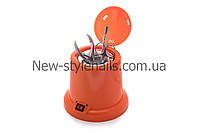 Шариковый стерилизатор для маникюрных инструментов YM-9001B, фото 1