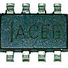 Микросхема Monolithic Power System MP2143DJ (ACEE)
