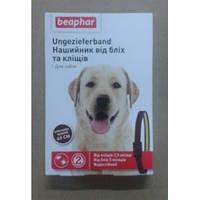 Beaphar ошейник для собак против блох и клещей, 65 см