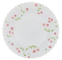 Тарелка Arcopal Salome 25 см обеденная 9511