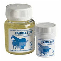 Травматин Гель 75 г гомеопатическое комплексное средство Хелвет АлексАнн