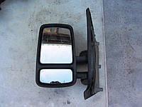 Зеркало лев -03 механ двойное L=60мм Renault Master II 1998-2010