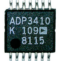 Микросхема ON Semiconductor ADP3410