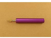 Ручка роллер  для покраски края кожи торцов урез кожи