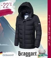 Стильная куртка детская на зиму