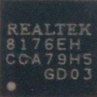 Микросхема Realtek RTL8176EH