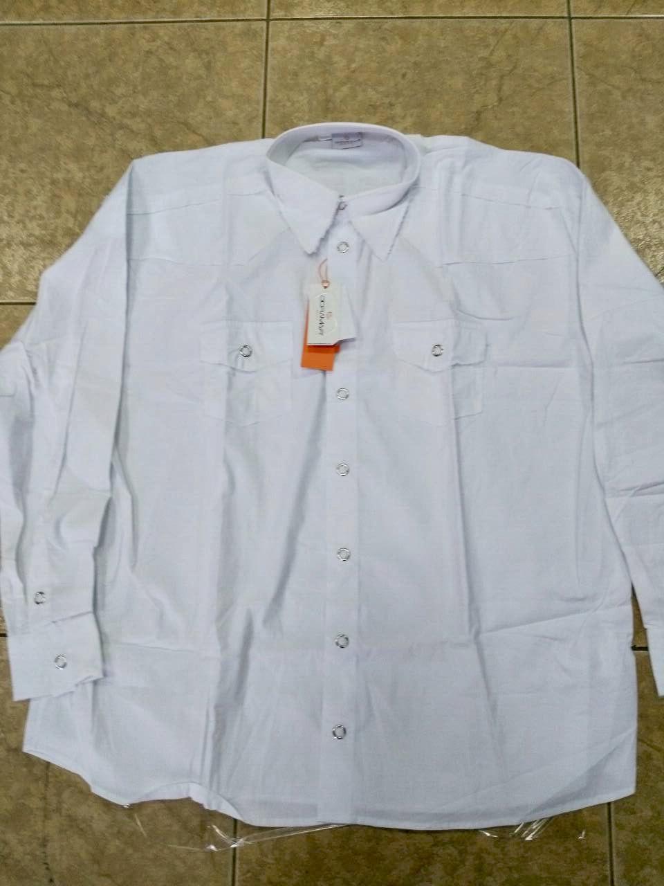 Рубашка Doramafi мужская большого размера