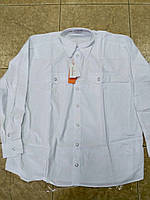 Рубашка Doramafi мужская большого размера, фото 1