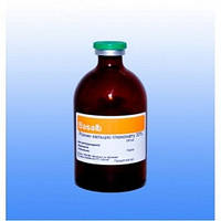 Кальция глюконат 33% 100мл Базальт