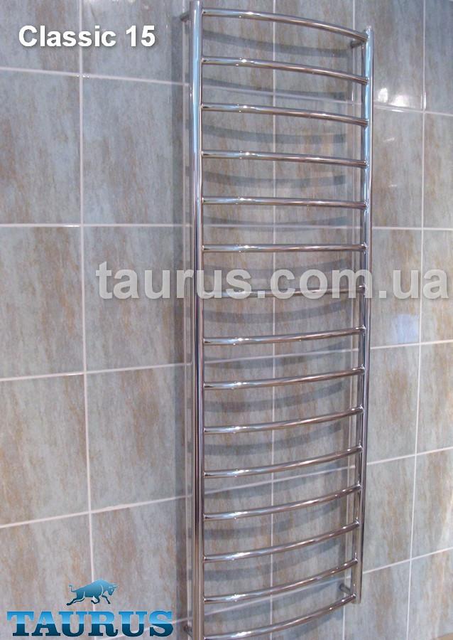 Полотенцесушитель Classic 15/450 для ванной комнаты.