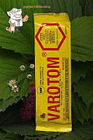 Варотом используют для профилактики и лечения варроатоза у пчел, Сербия