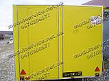 Виготовлення торгових вагончиків, фото 5