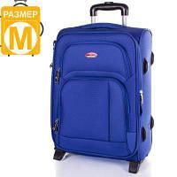 Чемодан средний на 2-х колесах suitcase (Сьюткейс) apt001m-5-1