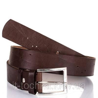 Ремень мужской кожаный svetlana zubko (СВЕТЛАНА  ЗУБКО) svza35213
