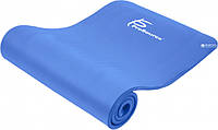 Килимок для йоги та пілатесу ProSource Extra Thick Yoga and Pilates Mat 180x61x1.5 см Синій