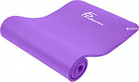 Килимок для йоги та пілатесу ProSource Extra Thick Yoga and Pilates Mat 180x61x1.5 см Фіолетовий