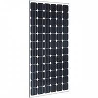 Сонячна батарея Perlight Solar PLM-330M-72, 330Вт, 24В, 4bb
