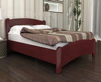 Деревянная кровать Лиана.