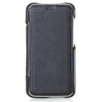 Чехол для смартфона red point bravis a506 crystal - book case Черный