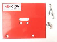 Защитная пластина для сувальдного замка Cisa Anti Drill Big (Италия)
