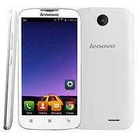 Смартфон Lenovo IdeaPhone A560 White Qualcomm MSM8212 + GPU Adreno 302 2000 мАч