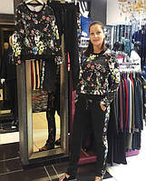 Турецкие женские спортивные костюмы оптом в Украине. Турция бренды опт розница