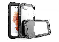 Подводный чехол аквабокс PRIMO для Apple iPhone 6 Plus / 6S Plus / 7 Plus / 8 Plus - Black