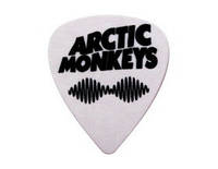 Arctic Monkeys медиатор