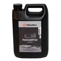 Средство для мытья металлических крыш, ( Панссарипесу Тиккурила ) PANSSARIPESU Tikkurila  1 л