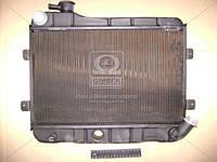Радиатор водяного  охлаждения  ВАЗ 2101-1301.012-90   2-х рядный производство  г.Оренбург