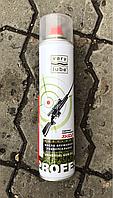 XADO Veri lube - масло ружейное универсальное