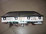 Панель приборов 1326485080 б/у на Peugeot Boxer, Citroen Jumper, Fiat Ducato год 1999-2002 (с тахометром), фото 3