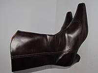 Отличные ботинки из Германии _ 6р_ст.25.5-26см Н54