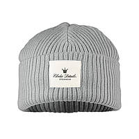 Elodie Details - Детская шерстяная шапка Mineral Green, 12 - 24 m