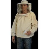Куртка пчеловода бязевая размер 50-52