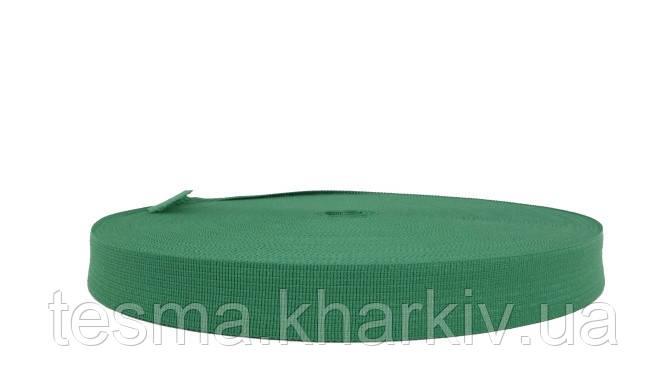 Тесьма окантовочная 18 мм 2 поперечных