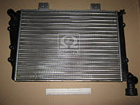 Радиатор водяного  охлаждения ВАЗ 2106-1301012  производство  ПЕКАР