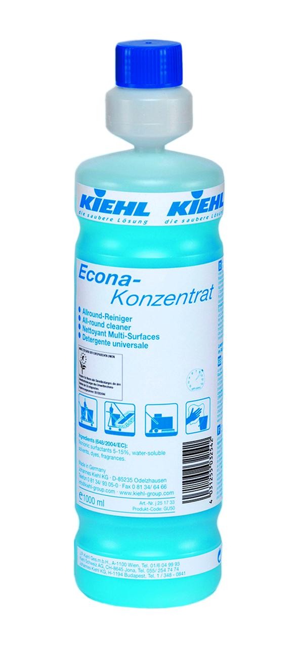 Универсальное моющее средство Econa-Konzentrat 1 л