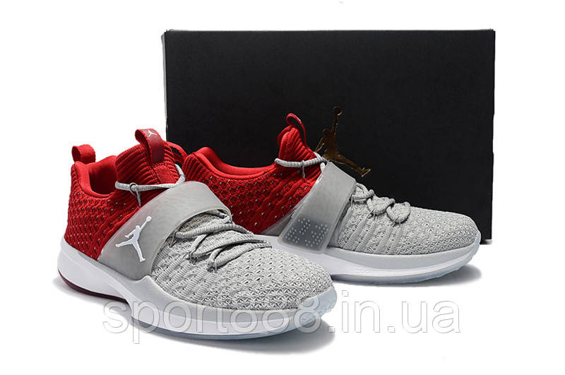 3777cf0d JORDAN TRAINER 2 FLYKNIT мужские кроссовки , цена 1 518 грн., купить ...