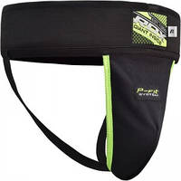 Защита паха RDX GROIN GUARD BLACK