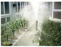 Генератор тумана Насос для фонтана ультразвуковой парогенератор с Блоком питания на 1 А