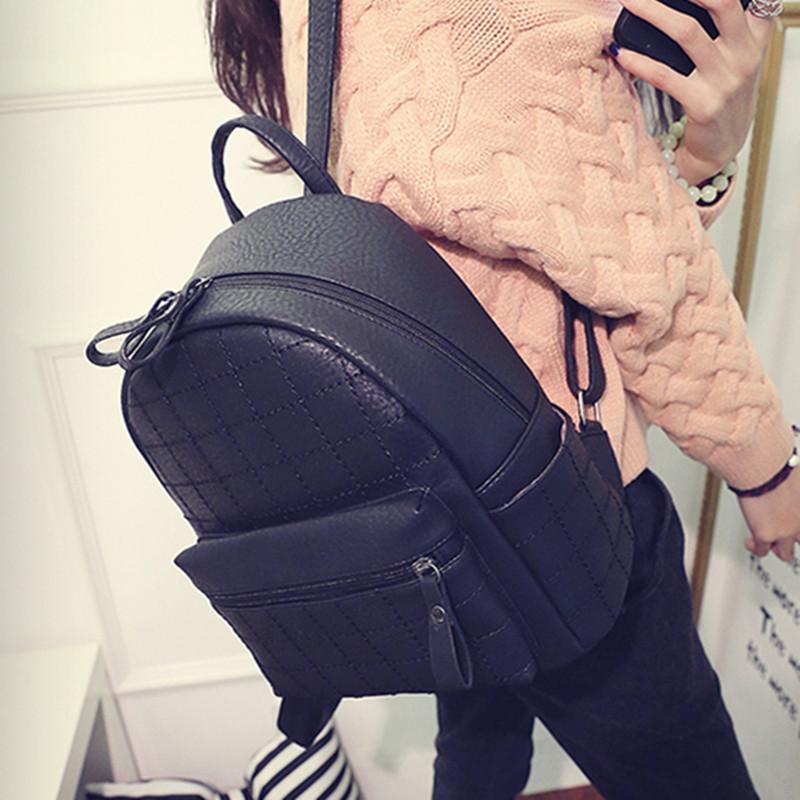 Женский рюкзак AL-7423-10
