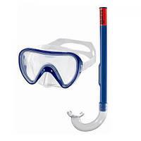 Набор для детей MaresTortuga (маска+трубка)