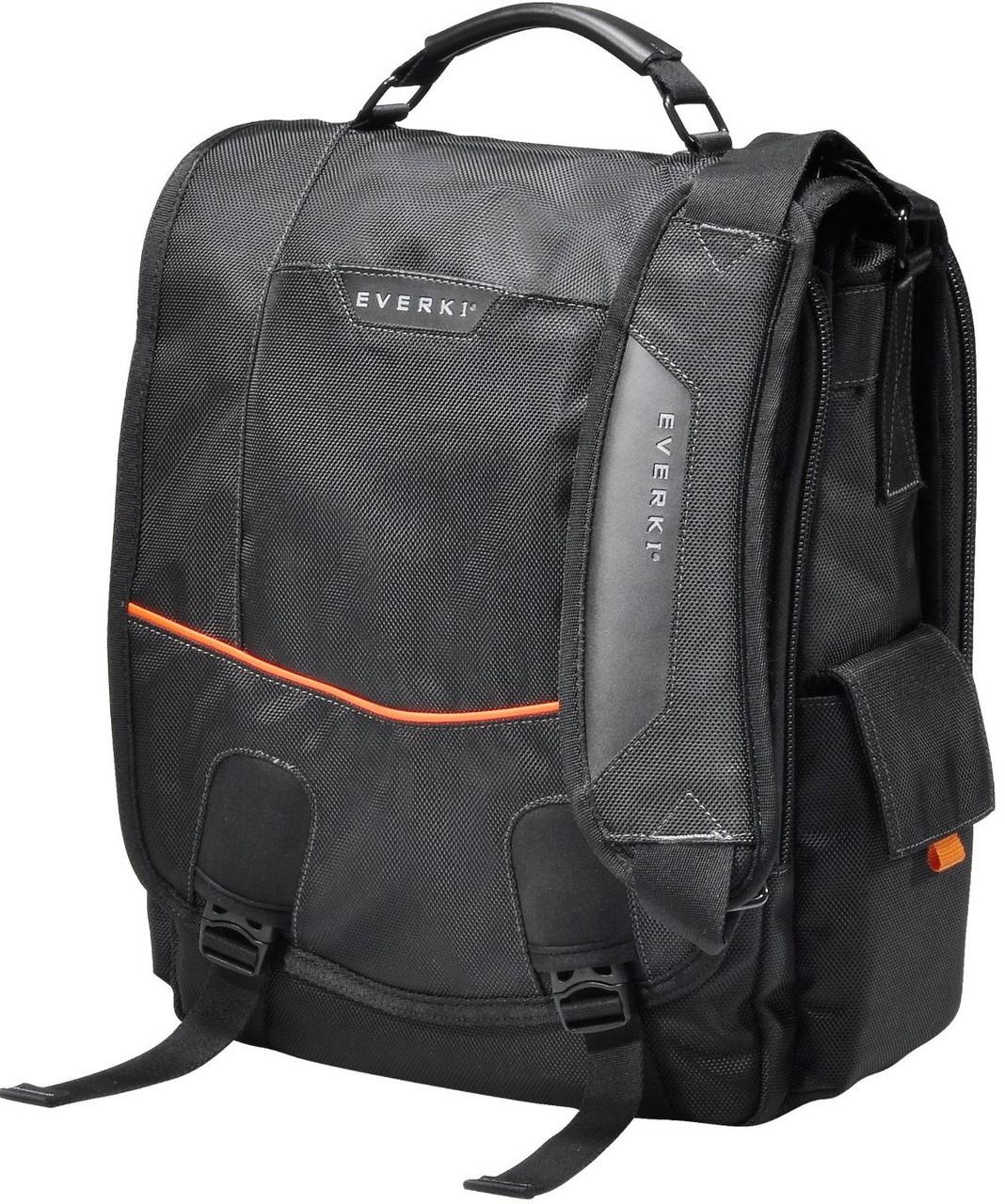 """Сумка-портфель для ноутбука 14,1"""" Everki Urbanite, EKS620"""