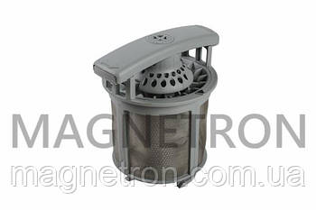 Фильтр тонкой очистки + микрофильтр для посудомоечных машин Electrolux 1119161105