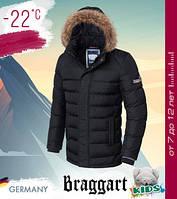 Куртка красивая детская Braggart